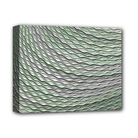 Art Design Style Decorative Deluxe Canvas 14  X 11  by Celenk