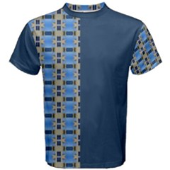 Orbit K Men s Cotton Tee by Momc