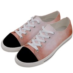 Ombre Women s Low Top Canvas Sneakers by ValentinaDesign
