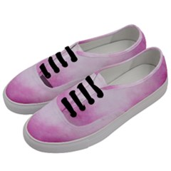 Ombre Men s Classic Low Top Sneakers by ValentinaDesign