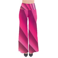 Wave Pattern Structure Texture Colorful Abstract Pants