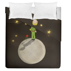 The Little Prince Duvet Cover Double Side (queen Size)
