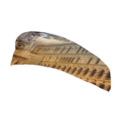 Palace Monument Architecture Stretchable Headband
