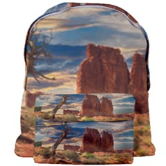 Bryce Canyon Usa Canyon Bryce Giant Full Print Backpack