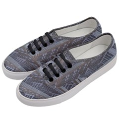 Ducting Construction Industrial Women s Classic Low Top Sneakers by Celenk
