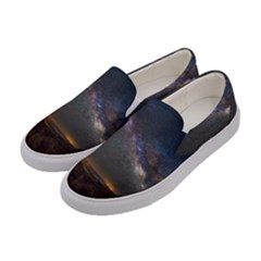 Fairyland Canyon Utah Park Women s Canvas Slip Ons by Celenk