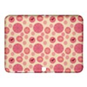 Cream Retro Dots Samsung Galaxy Tab 4 (10.1 ) Hardshell Case  View1