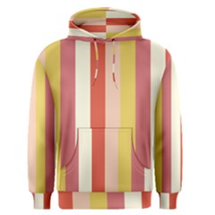 Candy Corn Men s Pullover Hoodie
