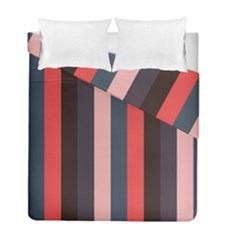 Boy Duvet Cover Double Side (full/ Double Size) by snowwhitegirl