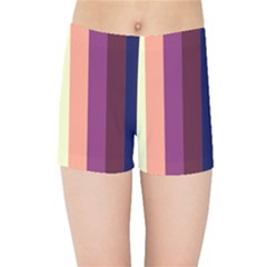 Sisters Kids Sports Shorts
