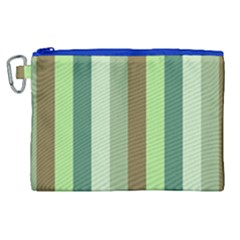 Pistachio Ice Cream Canvas Cosmetic Bag (xl) by snowwhitegirl