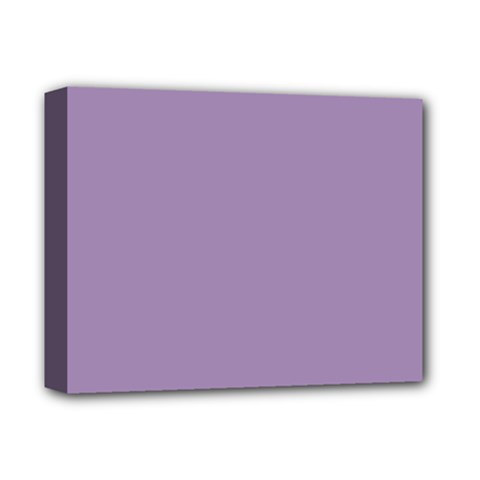 Grape Light Deluxe Canvas 14  X 11  by snowwhitegirl