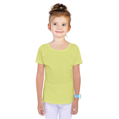 Avocado Kids  One Piece Tee by snowwhitegirl