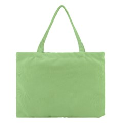 Pistachio Taste Medium Tote Bag by snowwhitegirl