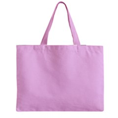 Soft Pink Medium Tote Bag by snowwhitegirl