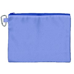 Lake Blue Canvas Cosmetic Bag (xxl) by snowwhitegirl