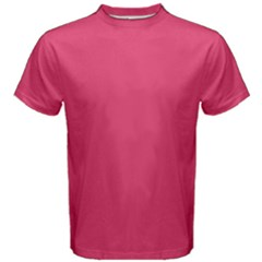 Rosey Day Men s Cotton Tee