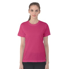 Rosey Day Women s Cotton Tee