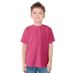 Rosey Day Kids  Cotton Tee