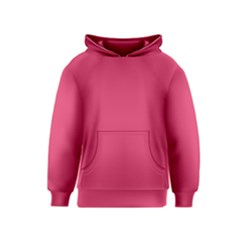 Rosey Day Kids  Pullover Hoodie