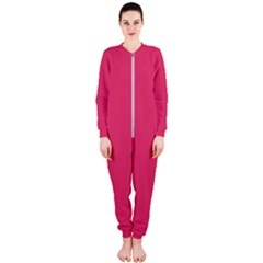 Rosey Day OnePiece Jumpsuit (Ladies)