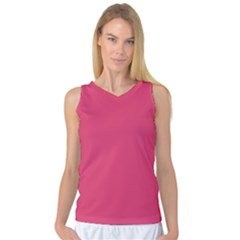 Rosey Day Women s Basketball Tank Top
