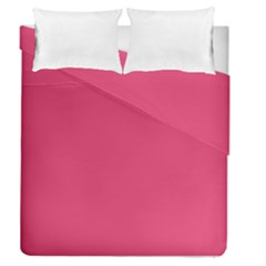 Rosey Day Duvet Cover Double Side (Queen Size)