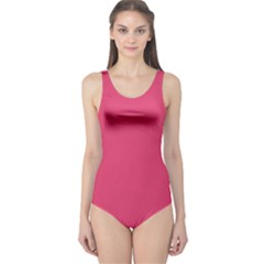 Rosey Day One Piece Swimsuit