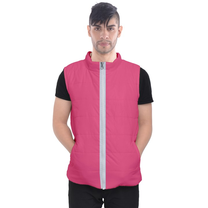 Rosey Day Men s Puffer Vest