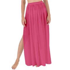 Rosey Day Maxi Chiffon Tie Up Sarong