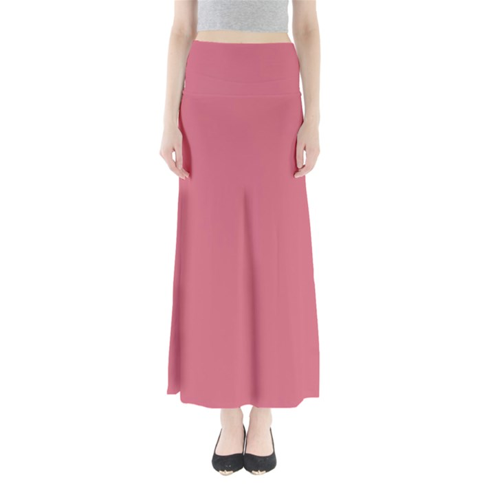 Rosey Full Length Maxi Skirt