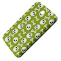 Skull Bone Mask Face White Green Samsung Galaxy Tab 3 (7 ) P3200 Hardshell Case  View4