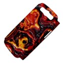 Lava Active Volcano Nature Samsung Galaxy S III Hardshell Case (PC+Silicone) View4