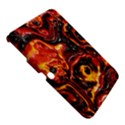 Lava Active Volcano Nature Samsung Galaxy Tab 3 (10.1 ) P5200 Hardshell Case  View5