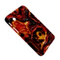 Lava Active Volcano Nature Samsung Galaxy Tab 2 (7 ) P3100 Hardshell Case  View5