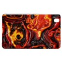 Lava Active Volcano Nature Samsung Galaxy Tab Pro 8.4 Hardshell Case View1