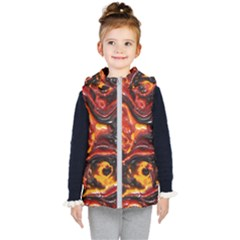 Lava Active Volcano Nature Kid s Puffer Vest