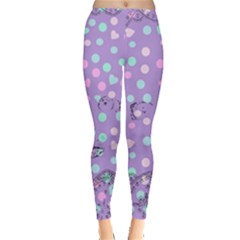 Little Face Leggings