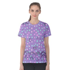 Little Face Women s Cotton Tee