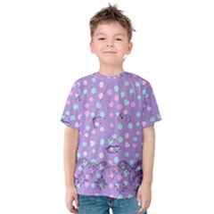 Little Face Kids  Cotton Tee