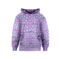 Little Face Kids  Pullover Hoodie