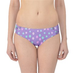 Little Face Hipster Bikini Bottoms