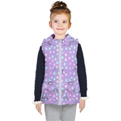 Little Face Kid s Puffer Vest