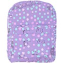 Little Face Full Print Backpack View1