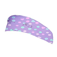 Little Face Stretchable Headband
