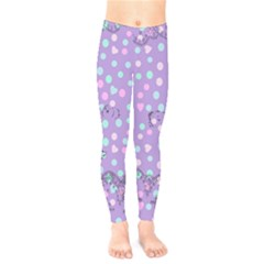 Little Face Kids  Legging