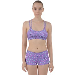 Little Face Women s Sports Set