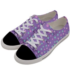 Little Face Women s Low Top Canvas Sneakers