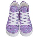Little Face Kid s Hi-Top Skate Sneakers View1
