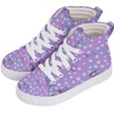 Little Face Kid s Hi-Top Skate Sneakers View2